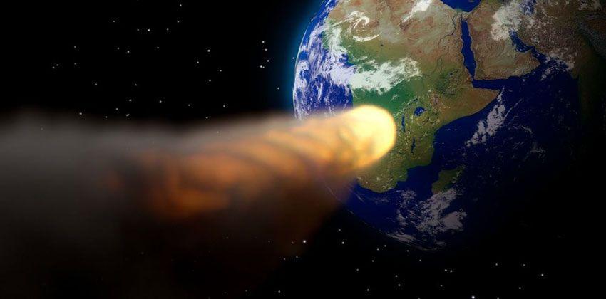 كويكبان كبيران يقتربان من الأرض