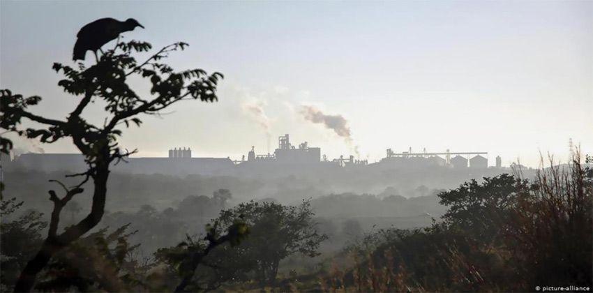 كيف يؤثر تلوث الهواء على إصابتنا بالأمراض النفسية؟