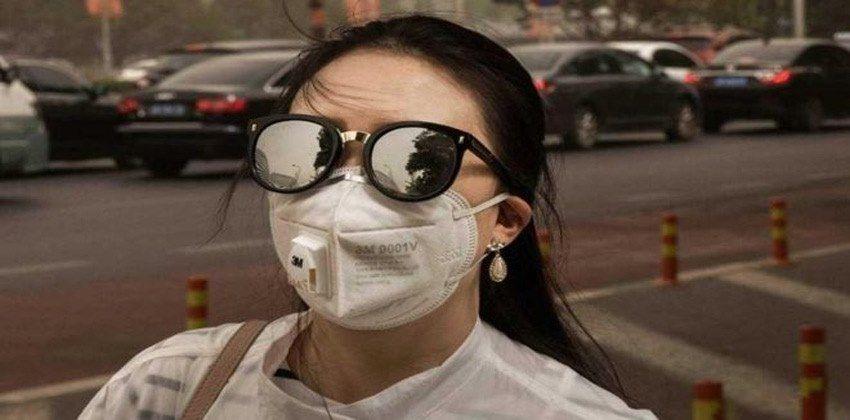تلوث الهواء في المدن