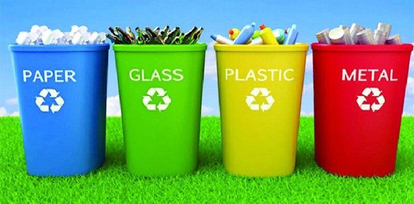 ما هي أهمية إعادة التدوير المؤسسة الخضراء The Green Establishment