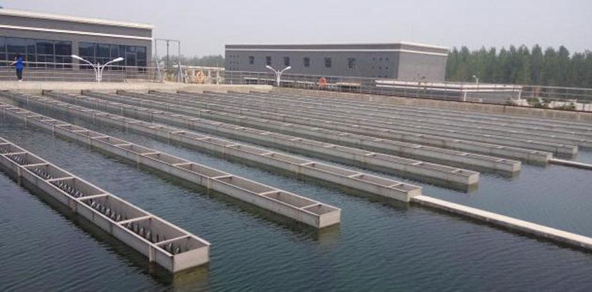 معالجة مياه البحر