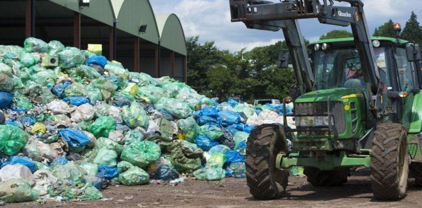 مزايا وعيوب إعادة التدوير