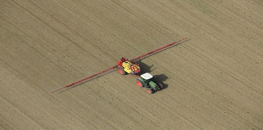 حماية المحاصيل