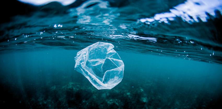 تلوث المحيطات