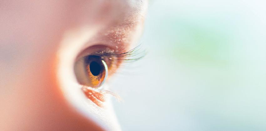العمى الوراثي