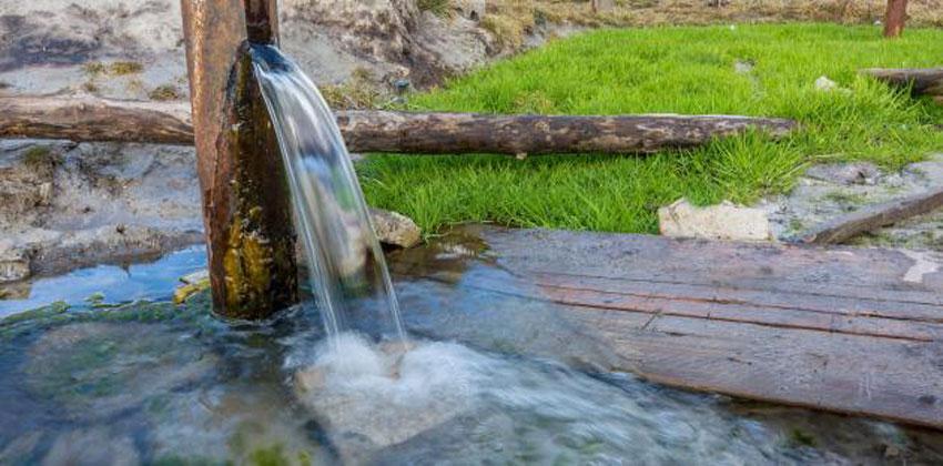 المياه الجوفية