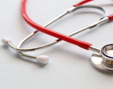 أمراض القلب والسرطان
