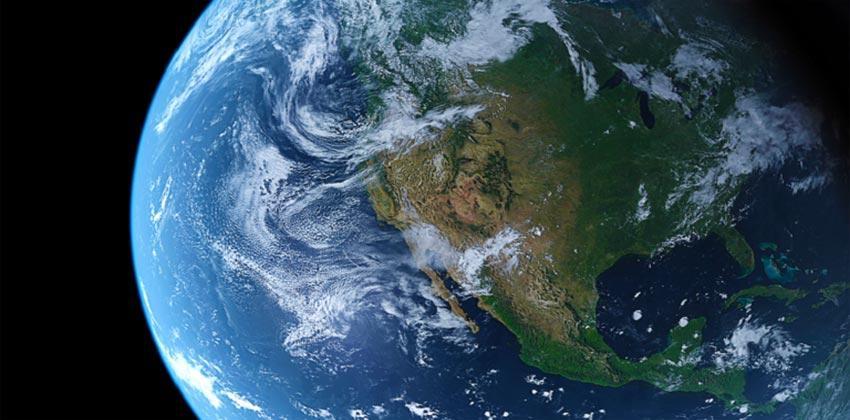 أكسجين الأرض