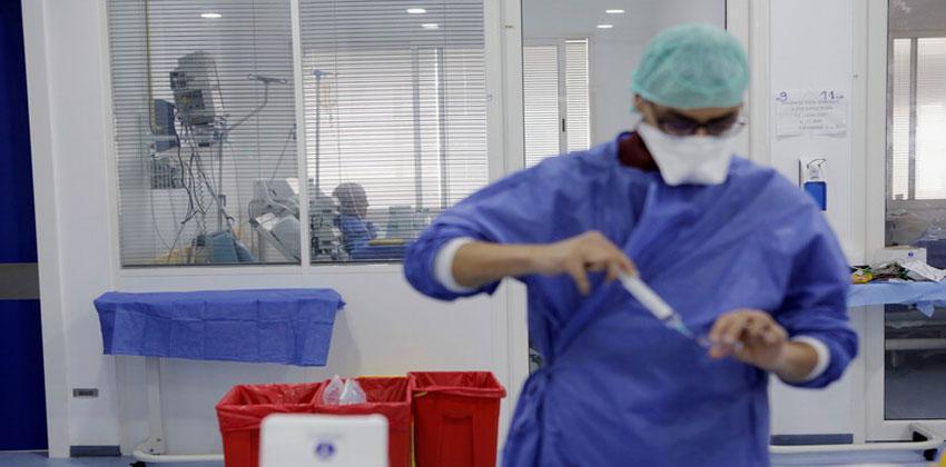 جهاز قادر على كشف عدم الإصابة بفيروس كورونا
