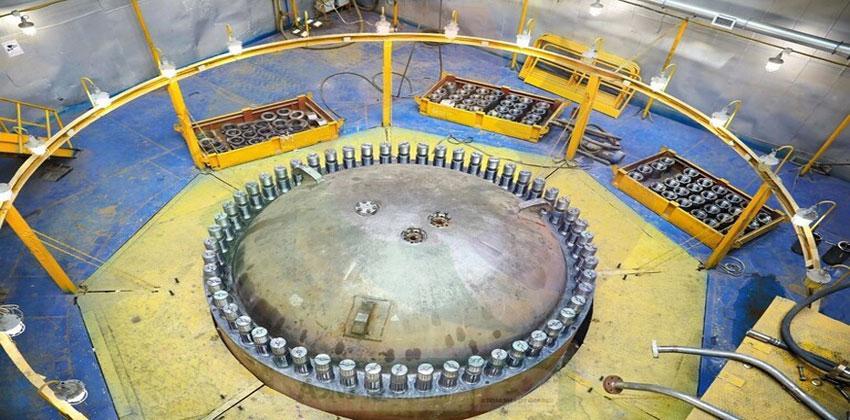 وقود المستقبل النووي